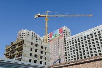 Для МГУ будут строить недвижимость