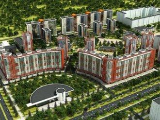 Строящиеся объекты ГК «Город» могут оказаться долгостроями
