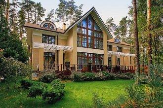 Сколько стоит самый дешевый дом на Рублевке?