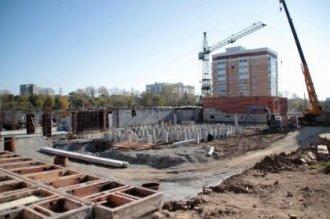 В Хабаровске сдан в эксплуатацию один из самых проблемных жилых домов