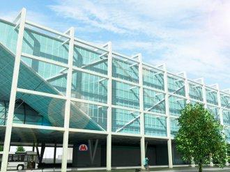 На базе метро «Бунинская аллея» планируется строительство транспортно-пересадочного узла