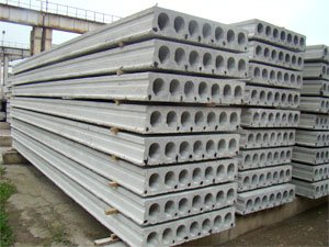 Значение жби для строительства все жби смолевичи